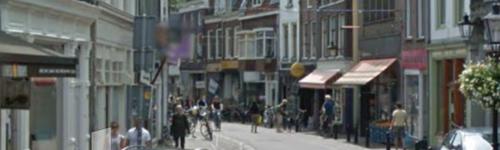Parkeren Casino Utrecht